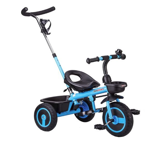 Chicco Dance Walker Activity Center Review | A Beautiful Baby Walker 3