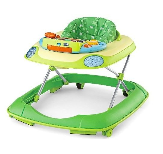 Chicco Dance Walker Activity Center Review | A Beautiful Baby Walker 1