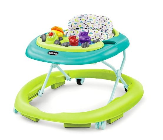 Chicco Dance Walker Activity Center Review | A Beautiful Baby Walker 2