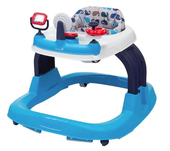 Safety 1st Ready Set Walk Walker Review   The Top Rated Baby Walker 1