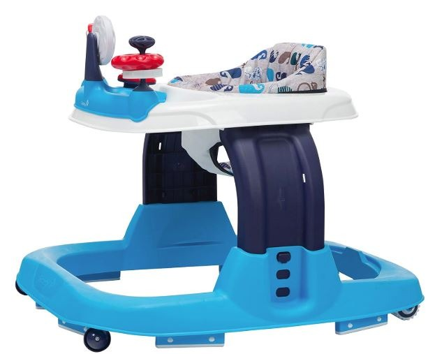 Safety 1st Ready Set Walk Walker Review   The Top Rated Baby Walker 2