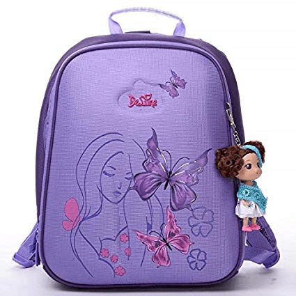 Best Kids Travel Backpack for Your Little One 1