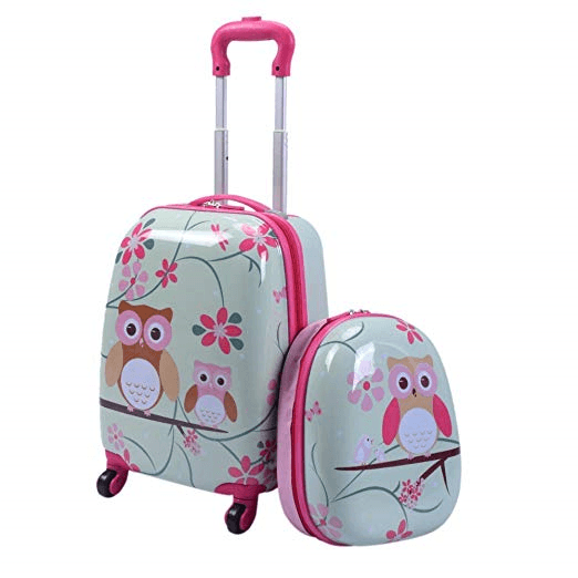 Best Kids Travel Backpack for Your Little One 2