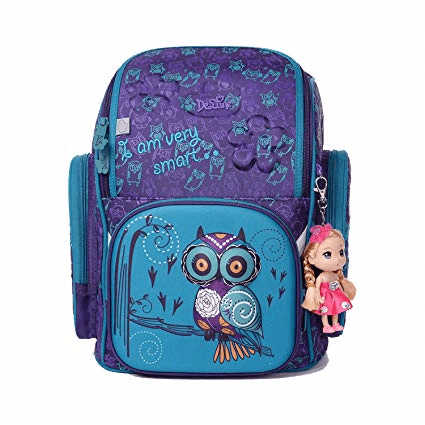 Best Kids Travel Backpack for Your Little One 3