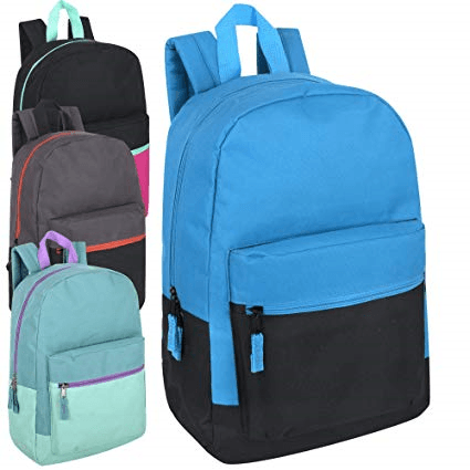 Best Kids Travel Backpack for Your Little One 4