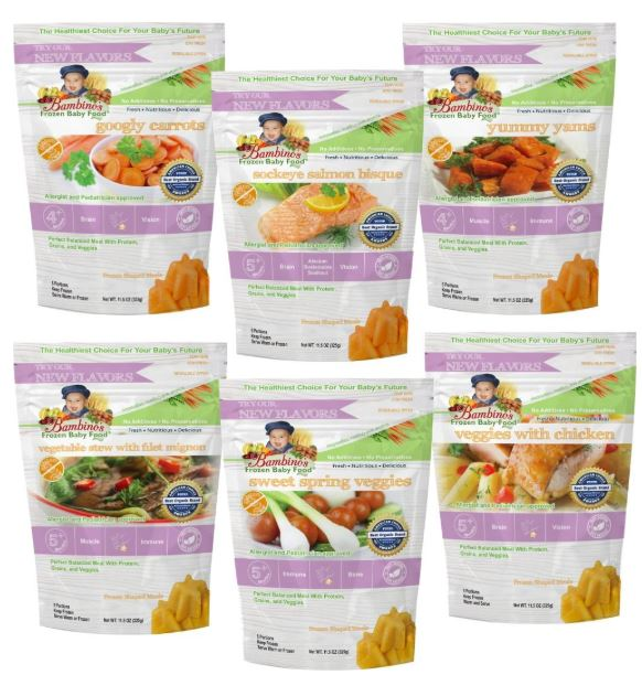 Top Baby Cereals for Your Adorable Baby 1