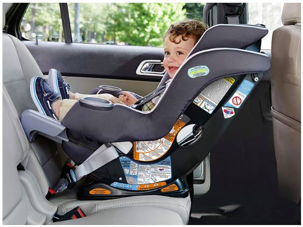 Top 10 Best Baby Car Seat (Guides & Review For 2020) 9