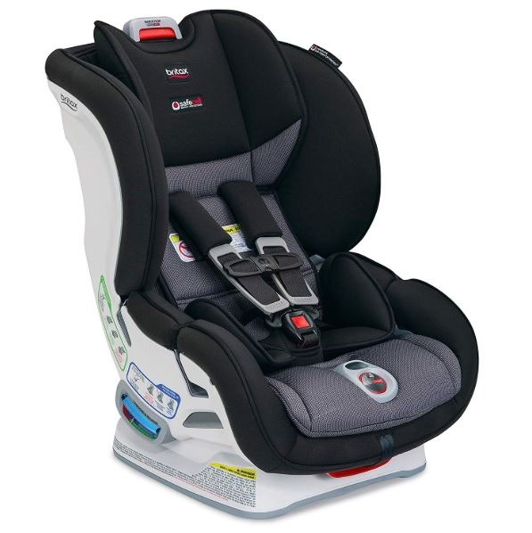 Top 10 Best Baby Car Seat (Guides & Review For 2020) 12