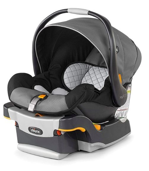 Top 10 Best Baby Car Seat (Guides & Review For 2020) 17