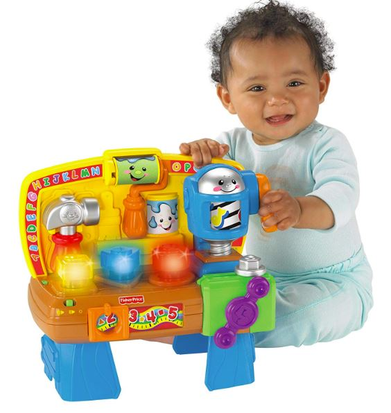 Top Creative and Educational Toys for Baby (Review 2020 ...